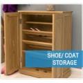 Shoe/Coat Storage Units