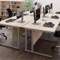 OSLO White Office Range