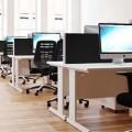 PACIFIC Office Range