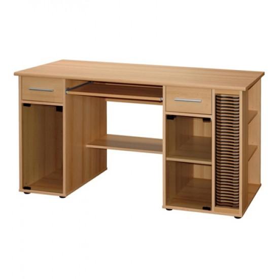 SAN JOSE Computer Wooden Desks Workstations