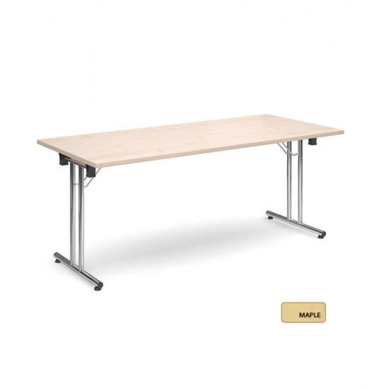 BOSTON Rectangular Folding Flexible Meeting/ Conference Tables