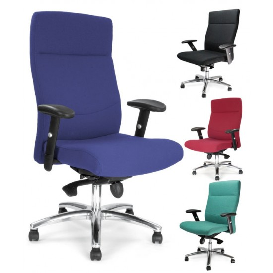 BREMEN High Back Ergonomic Executive Office Chair