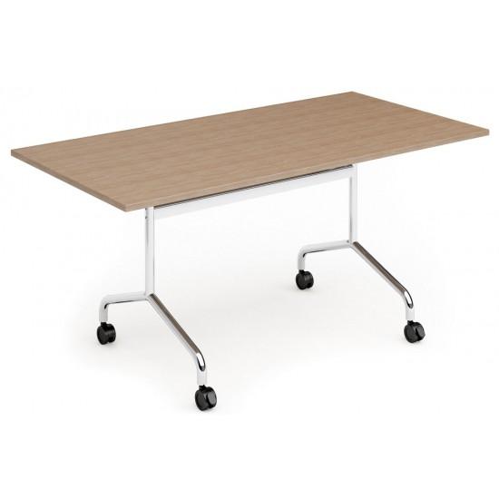 FLIB MO2 Rectangular Folding Conference Tables