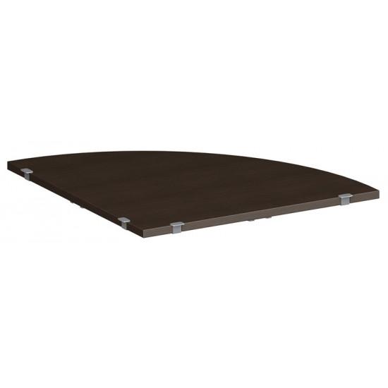FLIB MO7 Corner Table for Flib Folding Conference Table Range