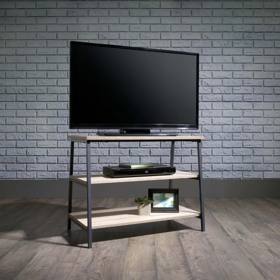 GRAFFIK Contemporary Industrial Style TV / Media Unit