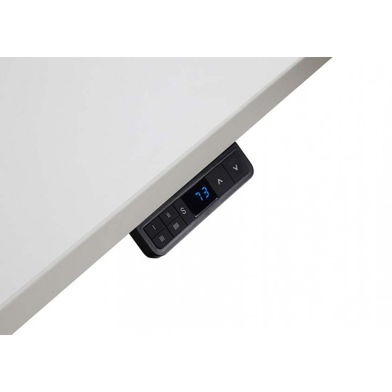 LCD Memory Controller for Rise electric height adjustable desks