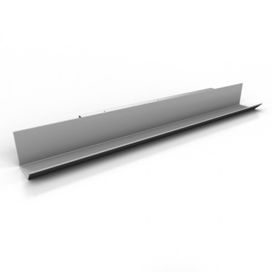 Cable Tidy Tray for ENGLEWOOD Modern White Office Bench Desks