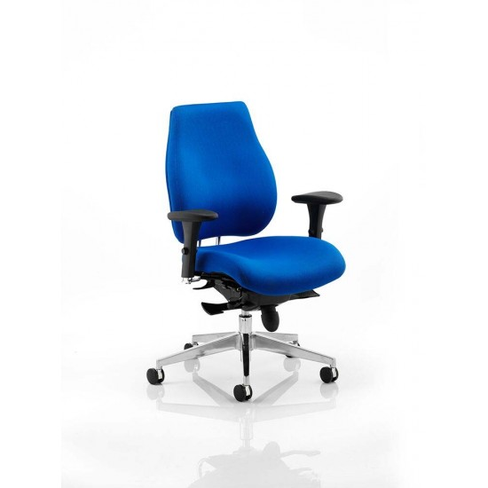ERGO-MODE+ 24 Hour Multi Function Ergonomic Office Chairs