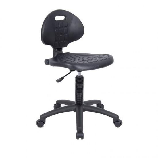LABOUR PRO Polyurethane Operator Chair