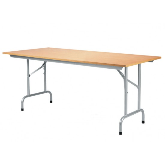 RICO Stackable Folding Banquet or Conference Table