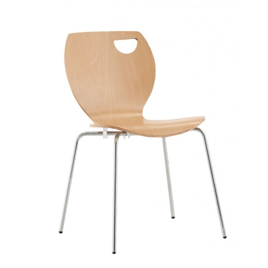 TASTE IV - Classic Stackable Cafe Bistro Chairs