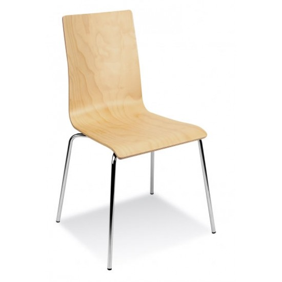 TASTE VII - Classic Stackable Cafe Bistro Chairs