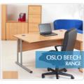 OSLO Beech Range