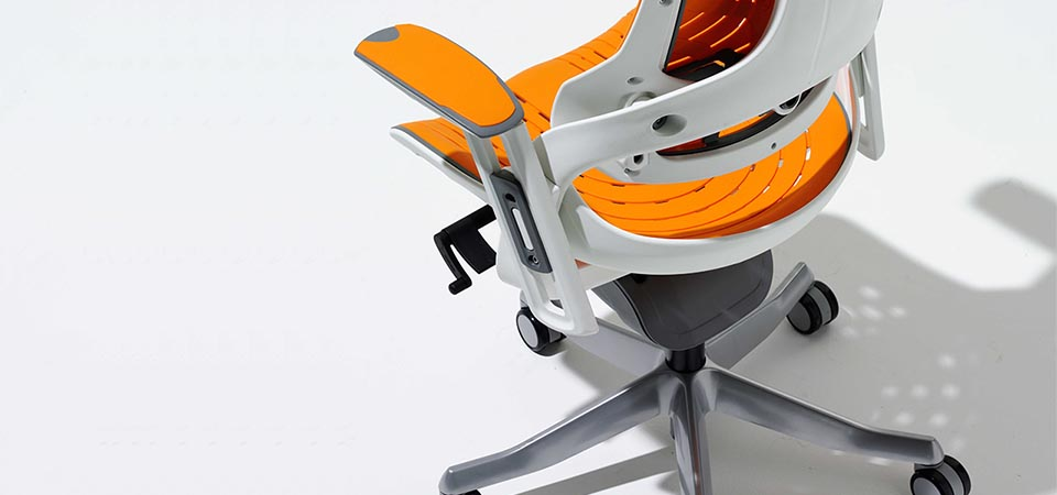 Storm Contemporary Ergonomic Office Chairs