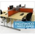 ENGLEWOOD Maple Range